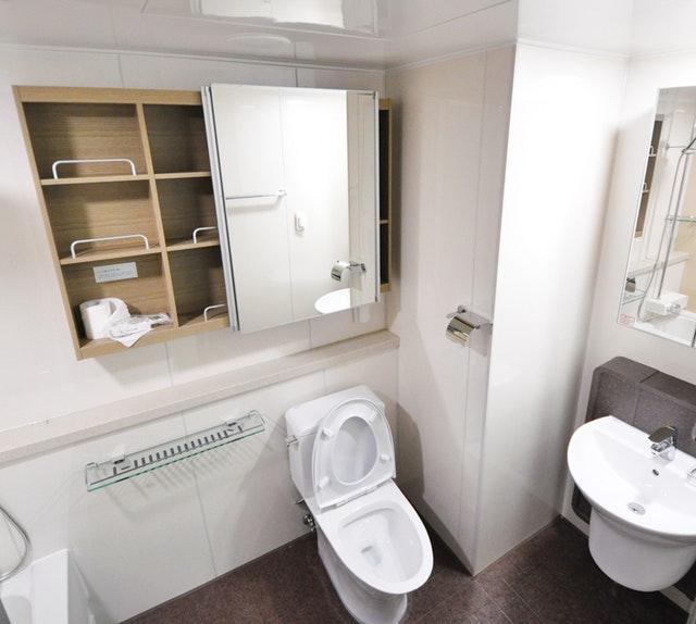 Higiena w warunkach domowych i nie tylko