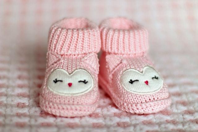 Jakie buty dla maluszka? Komfortowa nauka chodzenia