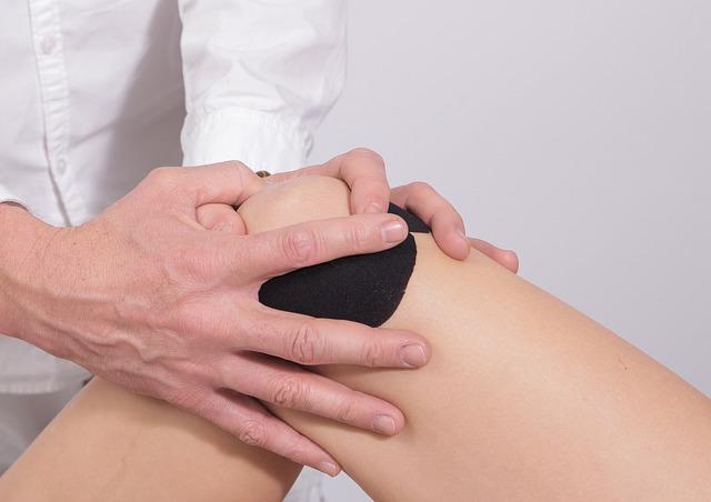 Kwas hialuronowy na bóle stawów