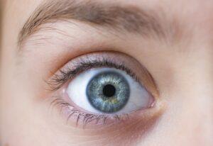 Operacja laserowa oczu
